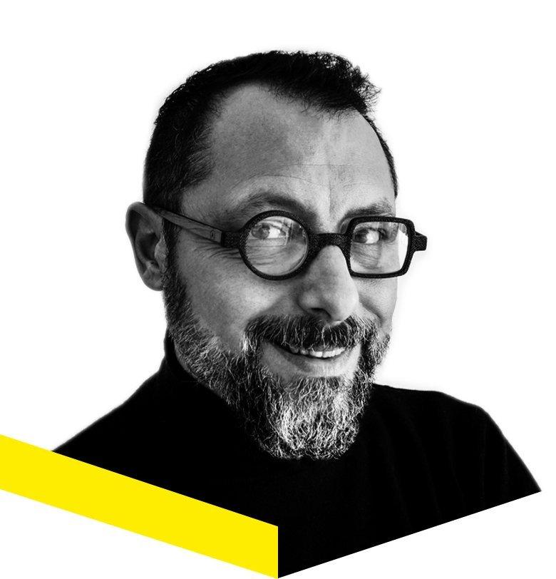 Relatori: Alberto Ravenna - Hotel Guru Consulenza alberghiera